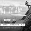 Vidéo de Built to Ride Québec