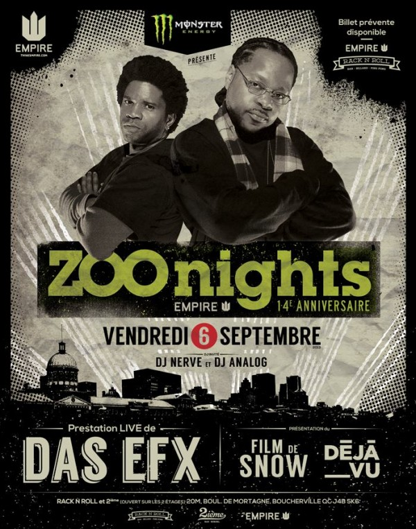 zoonight-party-empire-premier-dejavu