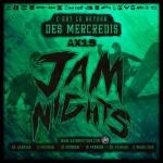 Axis Jam Nights à Avila