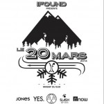 Le 20 mars au Massif du Sud