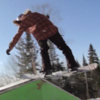lapanics-stgeorges-beauce-snowboard-video