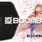 Boombox Rex