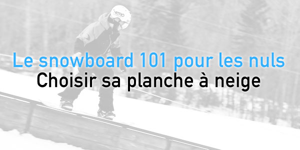 snowboard101-planches