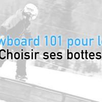 snowboard101-bottes