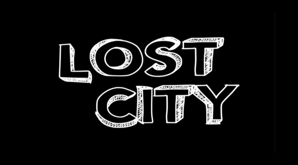 Film complet gratuit – Lost City