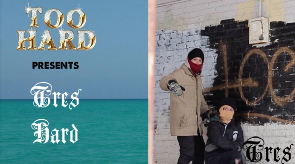 Film complet gratuit – Tres Hard Too Hard 3