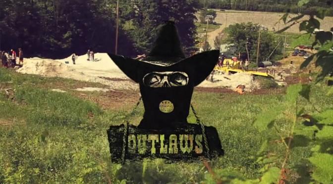 Vidéos des Outlaws