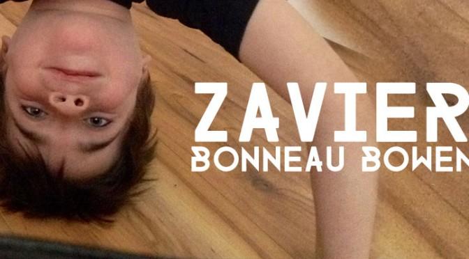 Zavier-Bonneau-Bowen