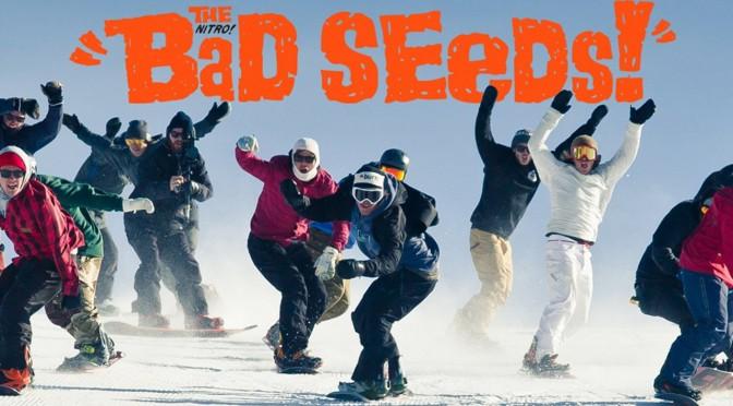 Film complet gratuit – The Bad Seeds