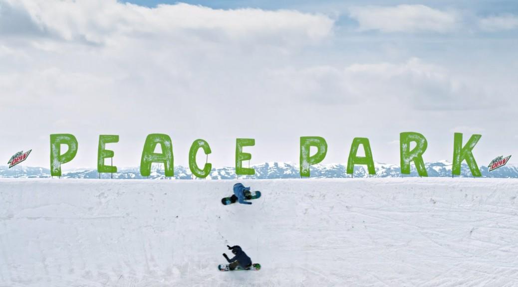 Film Peace Park 2014