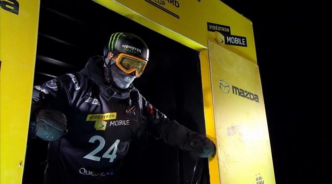 Recap Snowboard Jamboree 2015