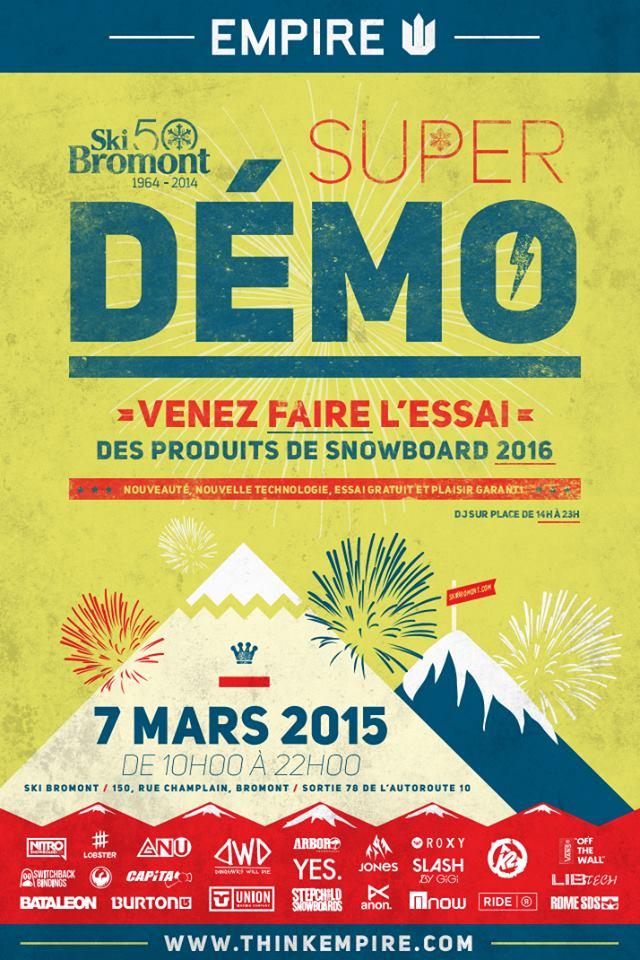 super-demo-empire-bromont