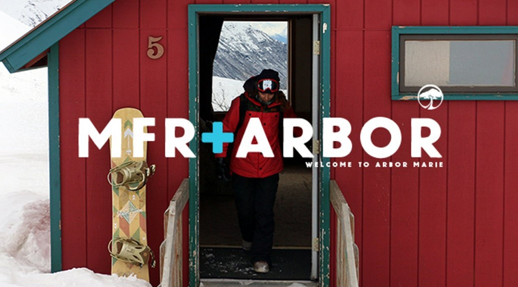 Marie-France Roy signe avec Arbor