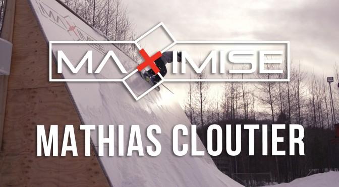 Vidéo démo Mathias Cloutier