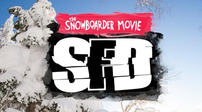 Teaser – The SNowboarder Movie